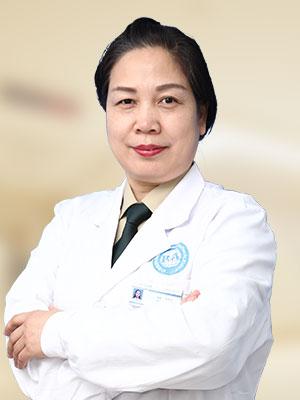 张辉 医生